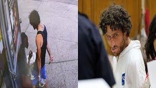 NeanderThug Arrested After Fatally Stabbing Innocent Black Man While Eating His Breakfast
