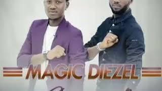Magic Diezel_Vivons