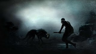 wolf vs Léonidas