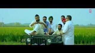 Asla Gagan Kokri FULL VIDEO | Laddi Gill | New Punjabi Single
