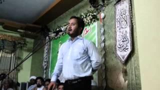 Salim Balrampuri _ PARWEZ BALLIYAWEE JASHN-E-YAUM-E-ALI AKBAR (A.S) DHAKA,BANGLADESH-3.mp4