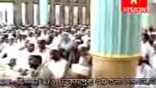 মাওলানা খন্দকার মাহবুবুল হক সাহেবের ওয়াজ জাতীয় মসজিদ বায়তুল মুকাররম