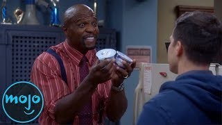 Top 10 Hilarious Brooklyn Nine-Nine Running Gags