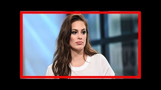 [Fashion News] Ashley graham couldn
