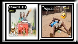 Top 2 Best Of fk Comedy, Hungry Children X Despacito. Funny Videos Ad