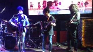 Awesome performance by SOULS REIGN at FLYP (MTV unplugged)