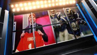 NFL 2013/14 Week 01 Arizona Cardinals vs St. Louis Rams [FullGame]
