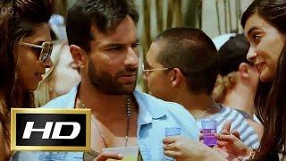Tum Hi Ho Bandhu Full Song HD 1080p - Cocktail - Saif Ali Khan - Deepika - Diana