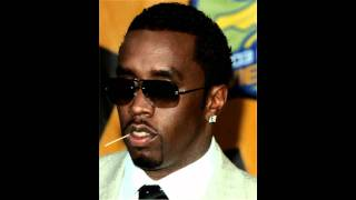 Diddy Feat. Dirty Money & Skylar Grey - Coming Home [HQ]