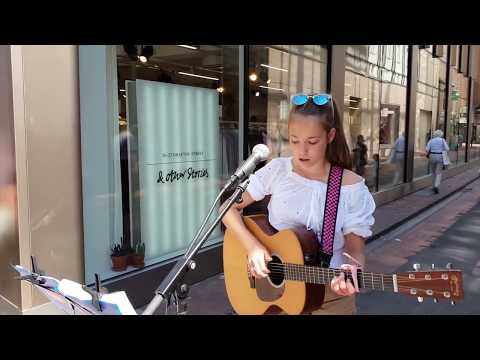 Back to you by Selena Gomez|allie sherlock cover|