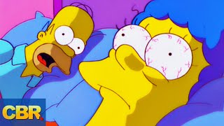 10 Reasons Why Marge Should Divorce Homer Simpson