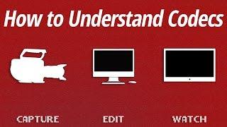 How to Understand Codecs