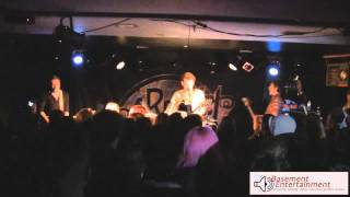 A Rocket To The Moon - She's Killing Me (Live At The 515 Concert Club) - 20111026