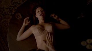 Vampire Diaries - 4x16 Klaus/Hayley HD