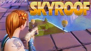 SKYROOF (Fortnite Battle Royale)
