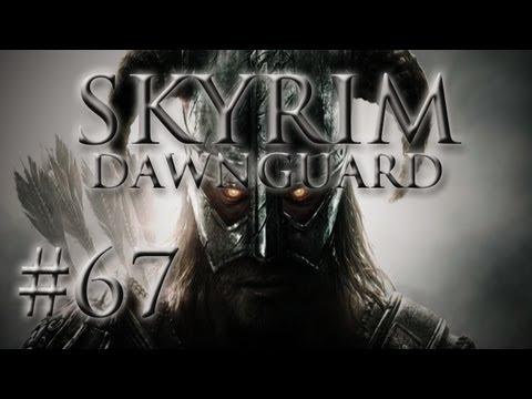 Skyrim w Gassy 67 Dawnguard DLC