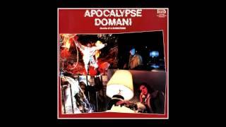 Music from Apocalypse Domani (1980) - Alexander Blonksteiner