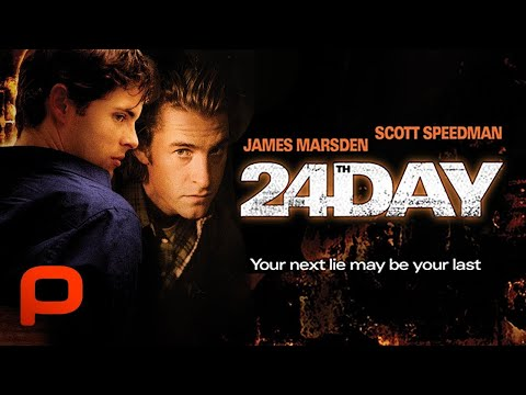 24th Day (Full Movie) gay pickup turns into an intense power-play