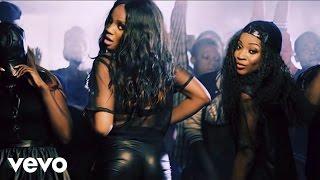 Seyi Shay - Ragga Ragga [Official Video]