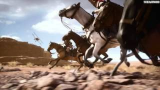 [60FPS] Battlefield 1 - Official Reveal Trailer [2016]