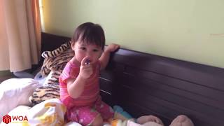 Kids Are Caught Drawing On The Wall | Best Babies Video Compilation