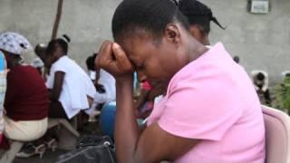 Voices from Haiti: Ganthier (Kreyol version)