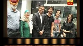 Shaheer Sheikh buys new car; Erica joins the celebration