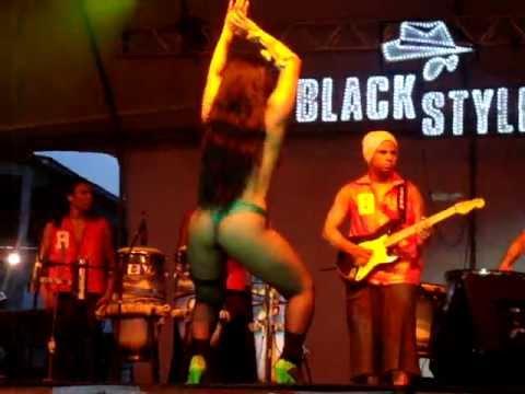 SOZINHA NUNCA MULHER PERERECA Black Style