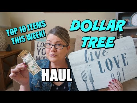 Xxx Mp4 DOLLAR TREE HAUL 8 15 18 TOP 10 FINDS FOR THE WEEK 3gp Sex