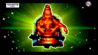 Mooshika vahana    Pallikettu    Hindu Ayyappa Devotional Songs Kannada