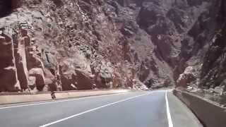 طريق طابا نويبع | Nuweiba - Taba Road