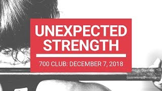The 700 Club - December 7, 2018
