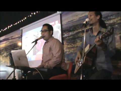 ถ้า - Mr team Cover By Hippiecoke Live @Chalalai Cafe' The Primary
