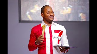 Wisdom, Power & Wealth   Pastor Alph Lukau   Sunday 19 May 2019   3rd Service   AMI LIVESTREAM