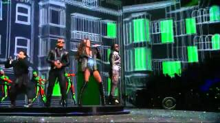 Victoria's Secret Fashion Show 2009  - Black Eyed Peas -