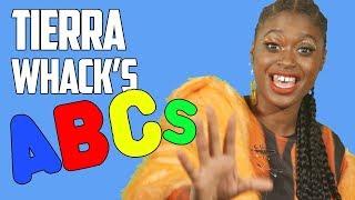 Tierra Whack's ABCs