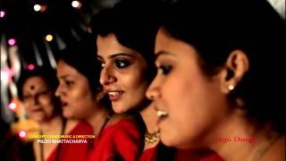 JAGO DURGA / Durga Puja Special Song/ directed by Piloo Bhattacharya