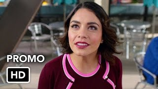"Powerless (NBC) ""Meet the Team"" Promo HD - Vanessa Hudgens comedy series"