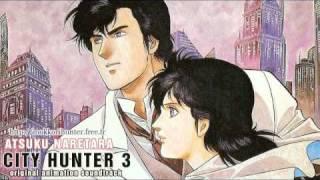 [City Hunter 3 OAS] Atsuku Naretara