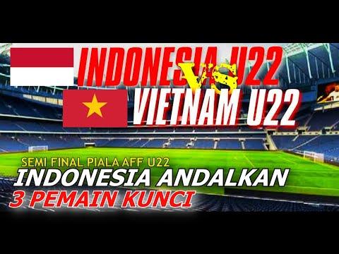 Xxx Mp4 INDONESIA U22 VS VIETNAM U22 INDONESIA ANDALKAN 3 PEMAIN INI 3gp Sex