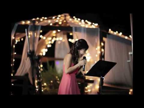 Xxx Mp4 Jayesslee S Sonia Andy S Wedding 3gp Sex
