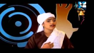 Christmas message in a skit by children (Malayalam)