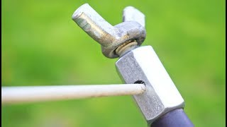 Design Stick ideal for Any Welder