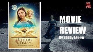 KEPLER'S DREAM ( 2017 Isabella Blake-Thomas ) Family Drama Movie Review