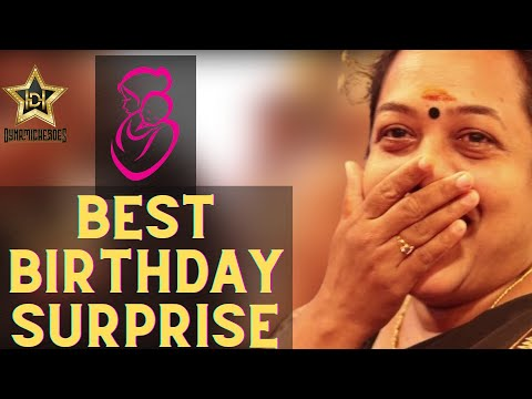 Xxx Mp4 Best Birthday Surprise For Mom From Son Abhijith Jay Shani Zain Dynamic Heroes 3gp Sex