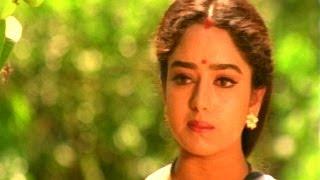 Pedarayudu Movie    Soundarya Sentiment Scene    Mohan Babu,Soundarya