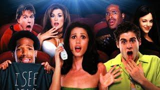 Scary Movie - Horror Movie Series Reviews   GizmoCh