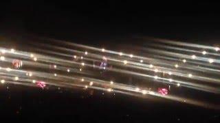 Armin van Buuren, Sunnery James & Ryan Marciano, W&W mosh @ Tomorrowland Brasil 2016