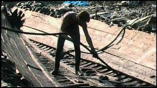 DOKU Rettung für Venedig Die größten Projekte der Welt