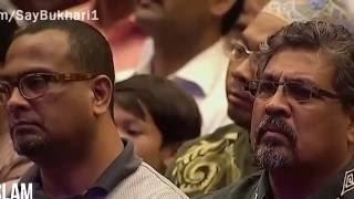 Pemuda Iran Murtad!!! Dr Zakir Naik Menjawab